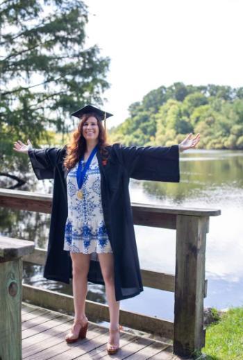Alumni Spotlight: Meredith Adams - Innovation Academy ...